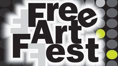 """Neste sábado, 15, acontece mais uma edição do """"Free Art Fest"""", uma exposição de um dia, com obras de diversos artistas plásticos, que são doadas ao público. Repleto de atrações, o evento acontece no """"Mônica Filgueiras & Eduardo Machado Galeria"""", a partir das 12h às 17h, com entrada Catraca Livre."""