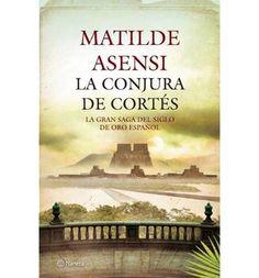 [ LA CONJURA DE CORTES (SPANISH) ] By Asensi, Matilde ( Author) 2012 [ Paperback ]:Amazon:Books