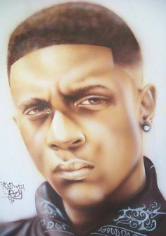 8 Best 3 Images Lil Boosie Natural Hair Art Adorable Animals
