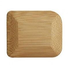 A multi-use scraper made of certified organic, fair trade, sustainably harvested bamboo.