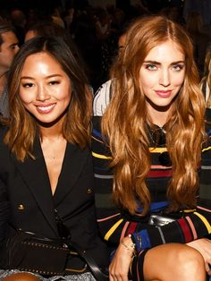 This Is Officially the Most Valuable Fashion Blogger via @WhoWhatWear.  Yup, @chiaraferragni, she's brilliant!
