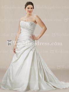 1000 images about wedding dresses on for Destination plus size wedding dresses