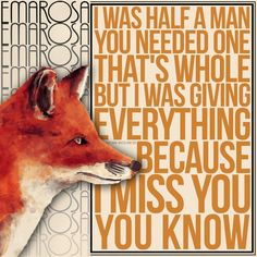 Emarosa // I'll Just Wait