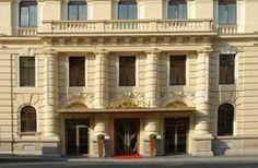 Austria Trend Hotel Savoyen Vienna Vienna, Austria, Hotels, Mansions, House Styles, Home Decor, Decoration Home, Manor Houses, Room Decor
