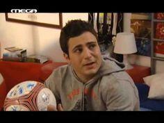 Eutuxismenoi Mazi S02E30 Greek, Fictional Characters, Tv, Greek Language, Fantasy Characters, Greece, Television Set, Television, Tvs