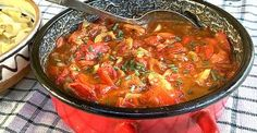 See related links to what you are looking for. Hungarian Recipes, Hungarian Food, Ratatouille, Paella, Thai Red Curry, Pizza, Dishes, Ethnic Recipes, Blog