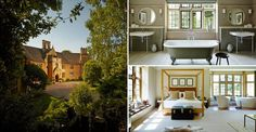Our favourite bolthole has a new place to stay virtually monthly. So we've rounded up the best, from tried and trusted favourites like The Dormy House and The Wild Rabbit to the coolest new openings like Thyme and the celeb-packed Soho Farmhouse. These luxe stays have us craving a staycation in this pretty part of the world and with it a mere two hours away from London, who can blame us?