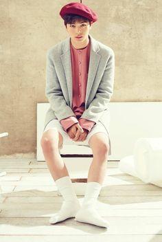 Sungjae - BTOB - I Mean