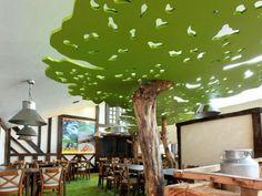 © DR - LE BISTROT DE NOS TERROIRS - Les régions, ça a du bon... #Rennes #restaurant #bio #locavore #theplacetobio