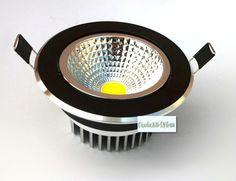 $192.00 (Buy here: https://alitems.com/g/1e8d114494ebda23ff8b16525dc3e8/?i=5&ulp=https%3A%2F%2Fwww.aliexpress.com%2Fitem%2FNew-Style-AC85-265V-Round-15W-COB-LED-Recessed-Downlight-Celling-Light-LED-Spotlight-60-Degrees%2F32218852379.html ) New Style AC85-265V Round 15W COB  LED Recessed Downlight Celling Light LED Spotlight 60 Degrees Rotary Free Shipping for just $192.00