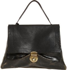 Jas MB Large Peggy Bag - Lyst