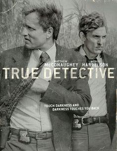 True detective s1