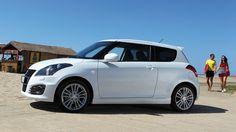 Motor Car, Auto Motor, Suzuki Swift Sport, Cars, Autos, Blade, Car, Automobile, Trucks