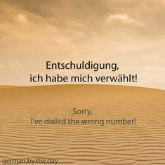 German Grammar, German Words, Learn French, Learn English, German Quotes, German Language Learning, Cute Words, Magic Words, Vocabulary