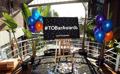 Time Out Melbourne Bar Awards 2016