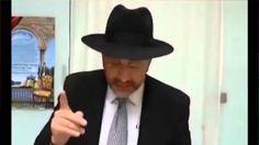 Sekopää rabbi sanoo että muslimien euroopan valloitus on hyvä uutinen