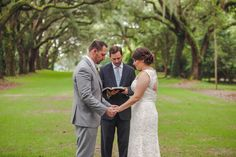 Legare Waring Wedding Photography | Laura & John