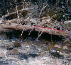 Richard Schmid Paintings