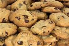 Hillary Clinton's Chocolate Chip Cookies, an old favorite.