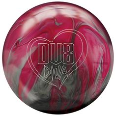 DV8 Diva Pearl 15 Only Bowling Balls