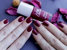 Beautiful Delicious: Лак для ногтей Colour Intense Charm 064