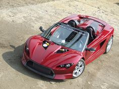 k1 car | Slovenia's Aventador rival - NASIOC