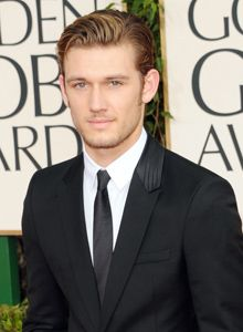 alex pettyfer- total christian grey