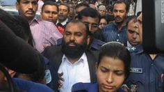 Factor Owner, Wife Jailed For 2012 Deadly Fire That Killed 112 People In Bangladesh - The Bearer