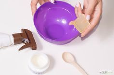 how to make your own leather cleaner