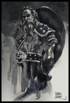Sketch, rohan baikar on ArtStation at https://www.artstation.com/artwork/lOgXV