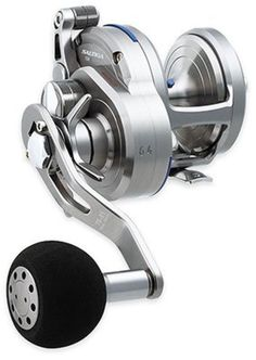 Daiwa Saltiga Star Drag 15 -- Awesome products selected by Anna Churchill
