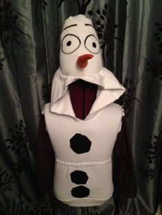 Items similar to Olaf toddler costume hoodie child frozen snowman 6 month to Adult on Etsy Toddler Costumes, Baby Halloween Costumes, Baby Costumes, Snowman 6, Frozen Snowman, Olaf Costume, Homemade Costumes, What To Wear, Dress Up