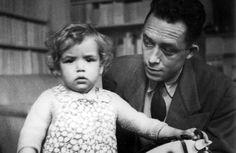 Álbum familiar de papá Camus   Cultura   EL PAÍS