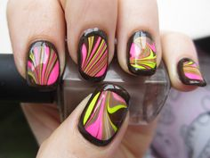 Renée's Nails #nail #nails #nailart