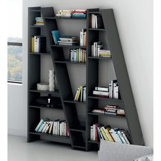 Tema Delta 2010-003 Decorative Bookcase | from hayneedle.com