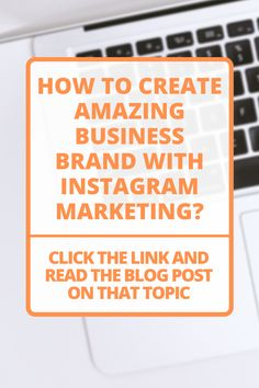 How to create amazing business brand with Instagram marketing? What social media marketing ideas should be included in the marketing strategy? #business #marketing Social Media Digital Marketing, The Marketing, Marketing Ideas, Online Marketing, Marketing Strategies, Business Marketing, Strategy Business, Business Branding, Online Jobs