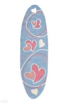 Girls Rugs, Surfboard Shapes, Modern Rugs, Cool Rugs, Rug Making, Rugs Online, Handmade Rugs, More Fun, Plush