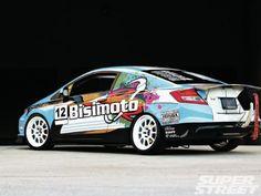 2012 Honda Civic Si #Honda #HondaCivic #HondaCars