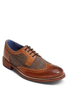 Ted Baker London 'Cassiuss 2' Spectator Shoe