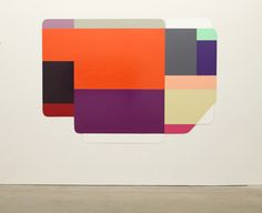 Color + Design Blog / Artists In Color: Ruth Root + Kenji Hirata by COLOURlovers :: COLOURlovers