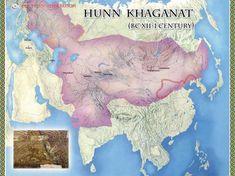 History Discover A 24 Hun Törzsszövetség Kr. Turkic Languages, Semitic Languages, Blue Green Eyes, Indian Language, Sumerian, Historical Maps, Art History, History Major, History Memes