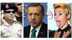 """Gen. Abdel Fattah al-Sisi, the Egyptian army chief who led the ouster of Islamist President Mohammad Mursi earlier this year, has beaten Turkish Premier Recep Tayyip Erdogan and U.S. pop star Miley Cyrus to be nominated """"Person of the Year"""" in an internet poll by Time magazine. However, the poll is merely a tool to […]"""