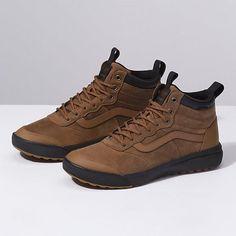 c32012cd9d Vans UltraRange HI(MTE)Dachshund. Zapatos Shoes