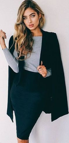 Best Business Outfit for perfect woman
