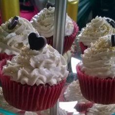 Muffins, Cupcake, Desserts, Food, Tailgate Desserts, Muffin, Deserts, Cupcakes, Meals