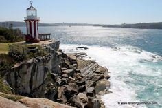 10 Fun Things To Do in Sydney, Australia - Ferreting Out the Fun Sydney Australia, Australia Travel, Stuff To Do, Things To Do, Places To Visit, Lighthouses, Water, Bucket, Outdoor