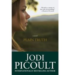 Plain Truth: Jodi Picoult