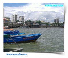 Buenaventura es una ciudad de Colombia ubicada en el departamento del Valle del Cauca. Es el puerto marítimo más importante sobre el Océano Pacífico. y es el municipio de mayor extensión del departamento del Valle del Cauca.