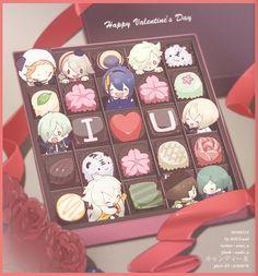 Who want Moji? Otaku, Minis, Sword Dance, Chibi Food, Rurouni Kenshin, Stray Dogs Anime, Food Drawing, Cute Chibi, Touken Ranbu