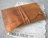 Leather Laptop Cases & Porfolio Cases - ipad, iphone, gadget sleeves. Handmade in Oregon.